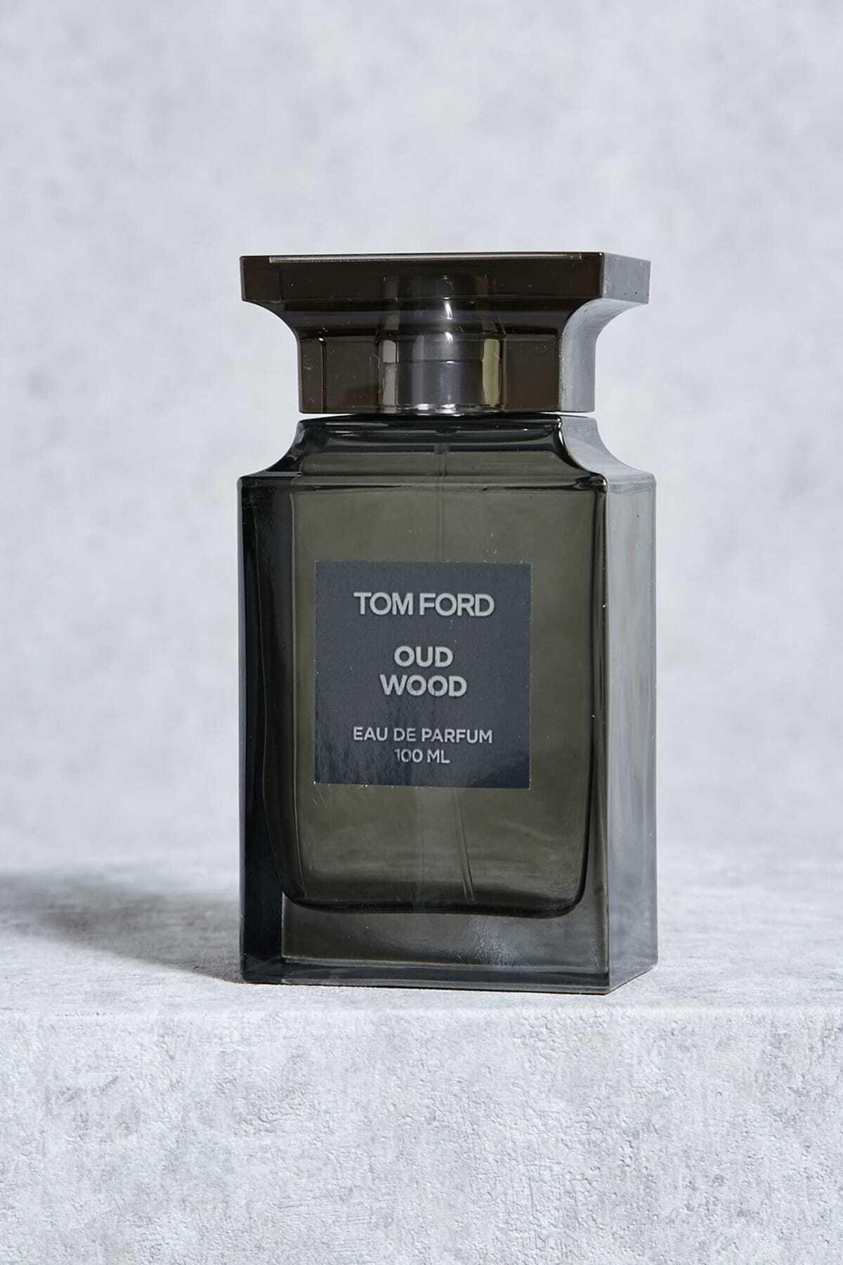 Tom Ford Oud Wood Edp 100 ml Unisex Parfüm 1