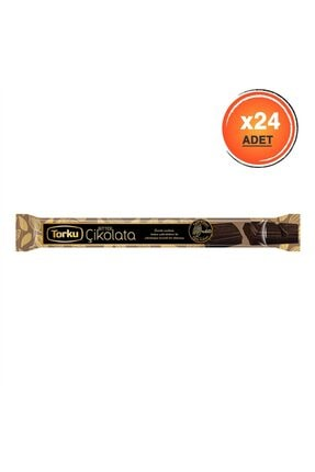 Torku Bitter Stick Çikolata 35 Gr X24