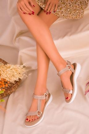 SOHO Vizon Kadın Sandalet 16273