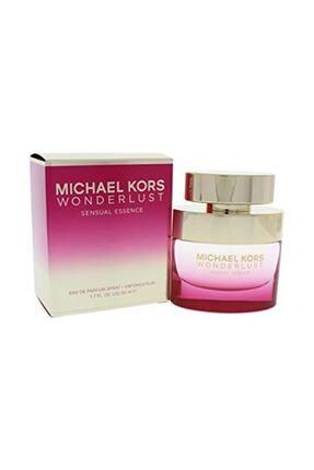 Michael Kors Wonderlust Sensual Essence 50 ml Edp Kadın Parfüm - 22548386293