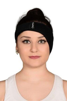 MEDİWAYS Siyah Tek Kepçe Kulak Bandı