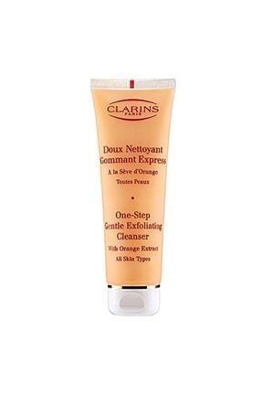 Clarins One-step Gentle Exfoliating Cleanser 125 ml