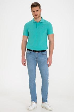 Pierre Cardin Acık Mavı Erkek Jeans G021GL080.000.1215416