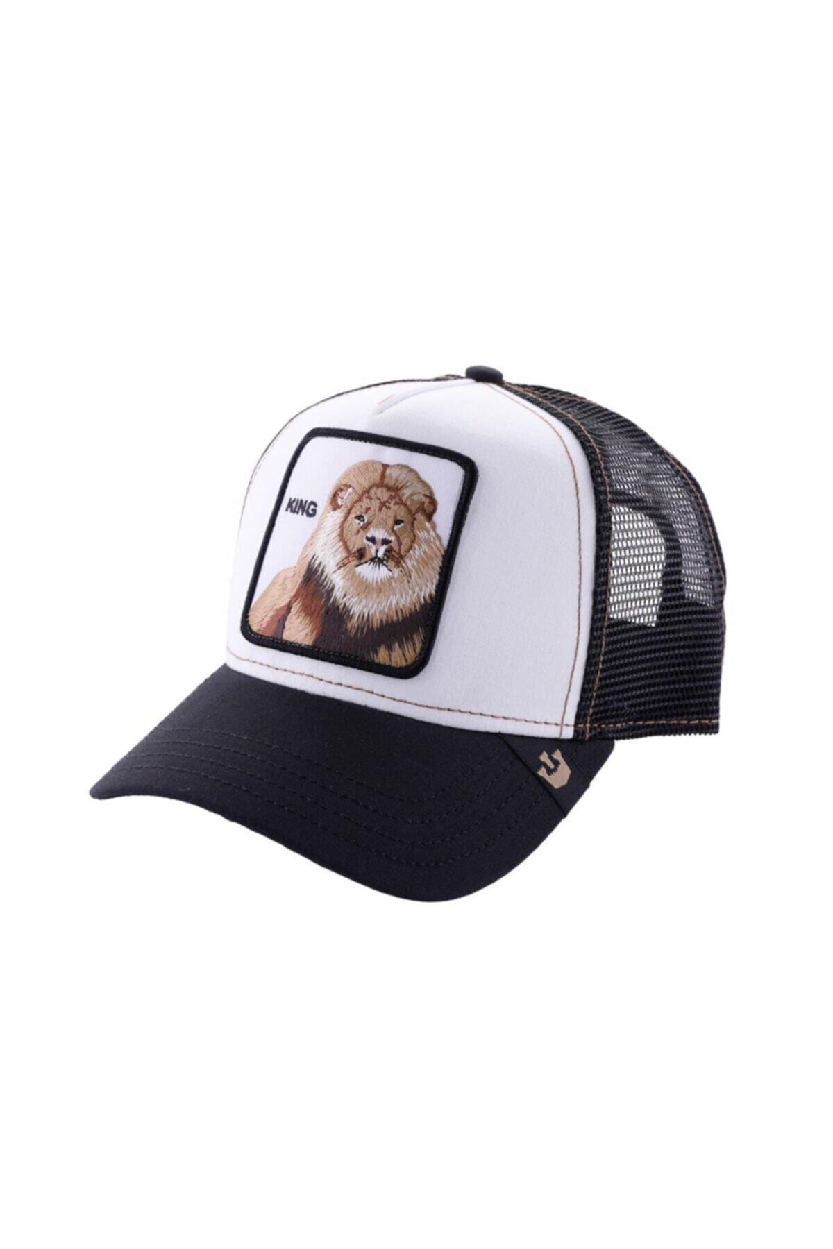 Goorin Bros Şapka King Siyah 2