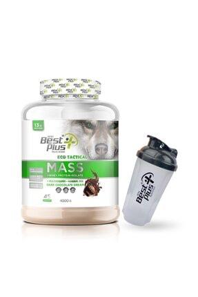 BPN Eco Tactical Mass Gainer Karbonhidrat 4500 Gr Çikolatalı
