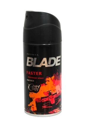Blade Deodorant Faster 150 ml
