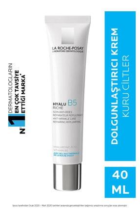 La Roche Posay Hyalu B5 Rich Cream 40 Ml