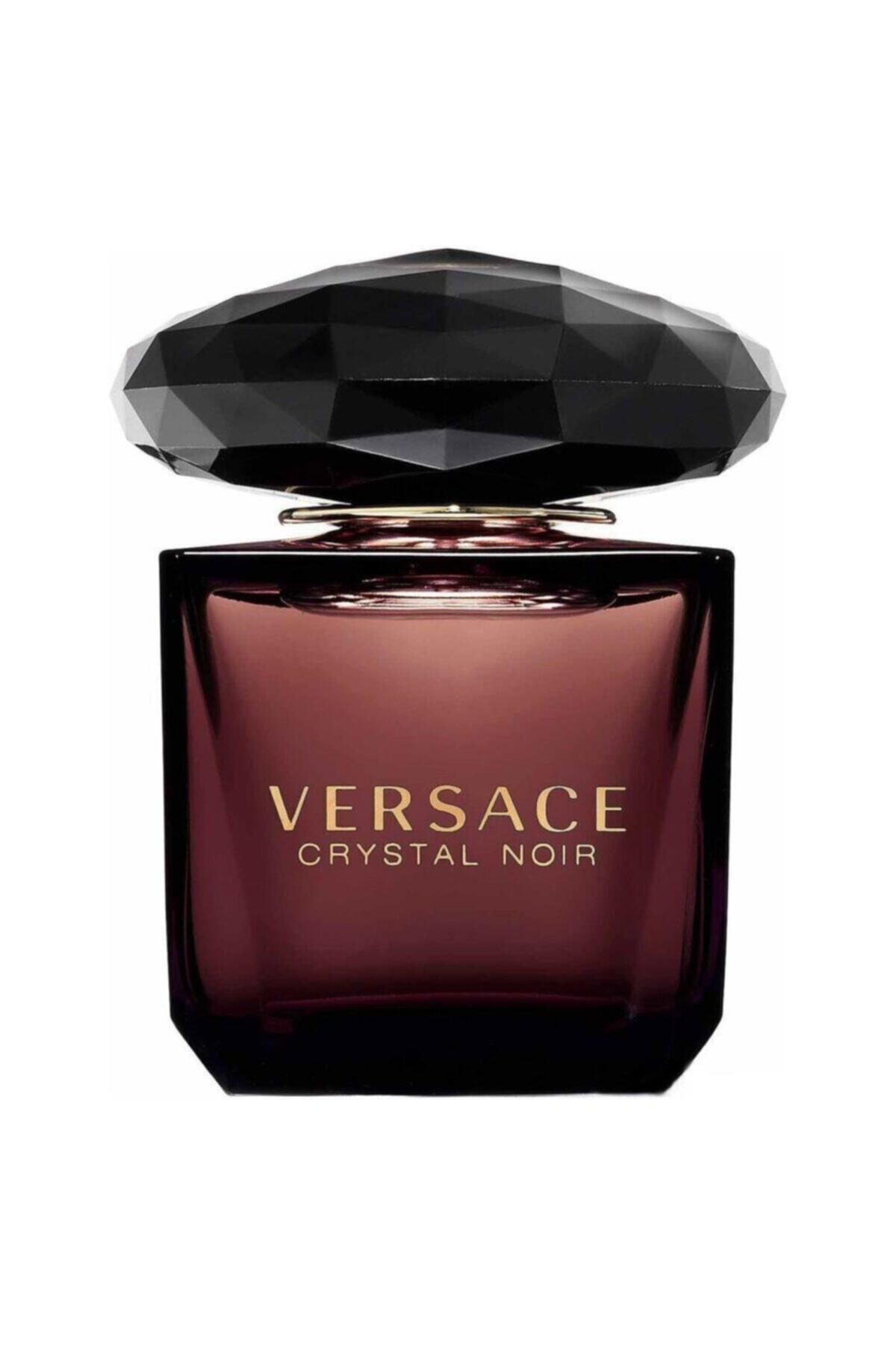 Versace Crystal Noir Edp 90 ml Kadın Parfümü - 8018365070462 1