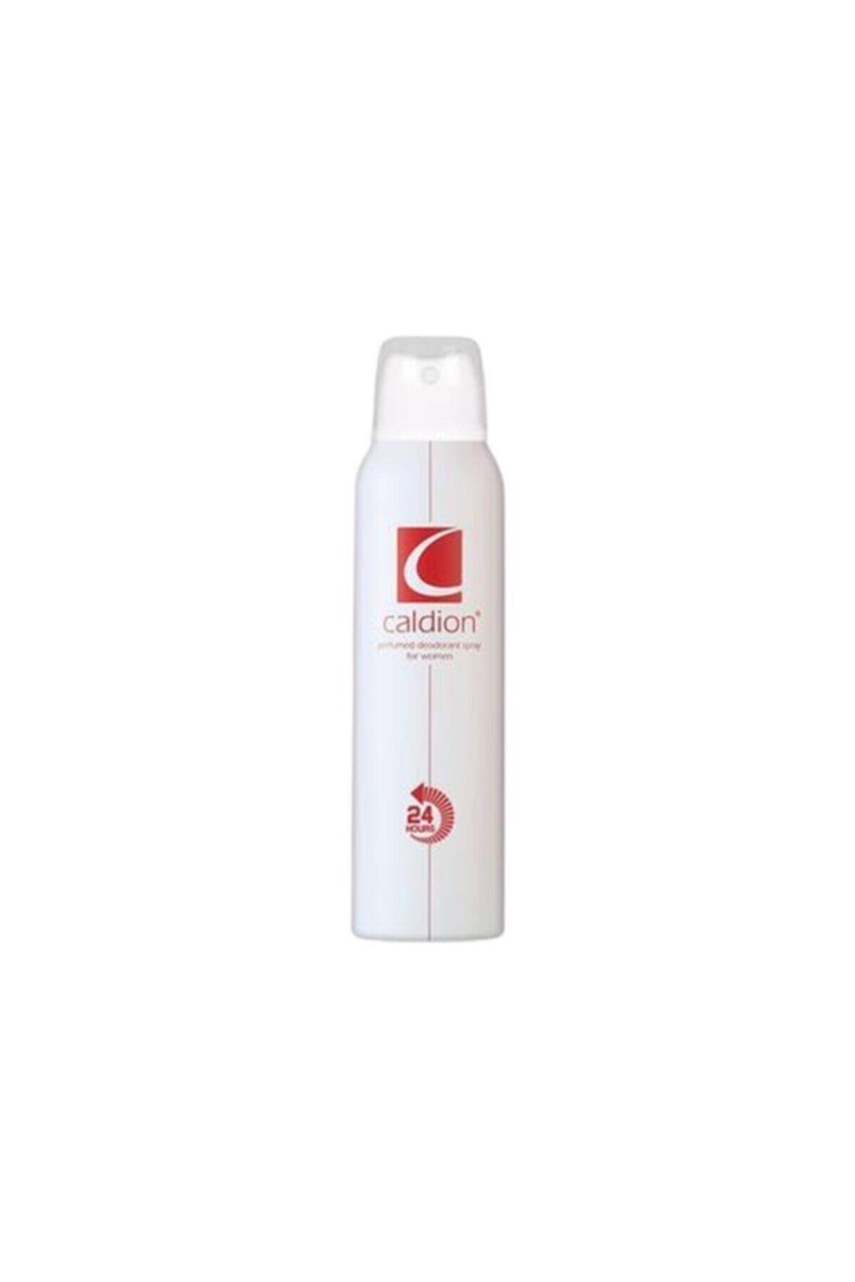 Caldion Caldıon Deo 150 ml Kadın Classıc 1