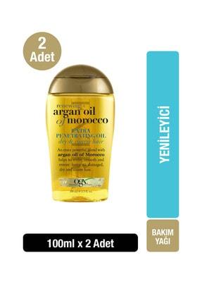 OGX Yenileyici Argan Oil of Morocco Yağ 100ml