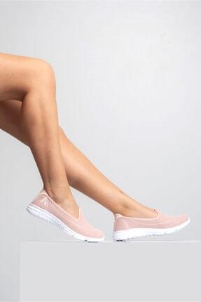 Ataköy Ayakkabı Kadın Pembe Skechers