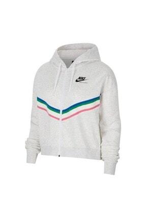 Nike Kadın Sweatshirt Cu5902-051