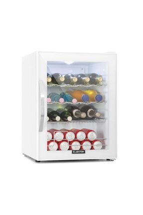 Klarstein Beersafe Xxl Mini Buzdolabı Cam Kapaklı Minibar