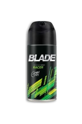 Blade Deodorant Racer 150 ml Erkek 8690586007498