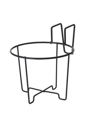 IKEA Saksılık 16 Cm Meridyendukkan Çiçeklik ,çelik , Iç -dış Mekana Uygun Saksılık