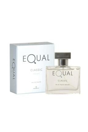 Equal Classic Erkek Edt 75 ml Parfüm 8690973020246
