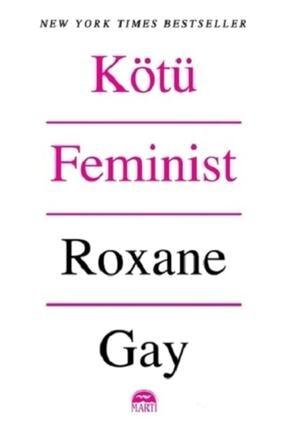 Martı Yayınları Kötü Feminist