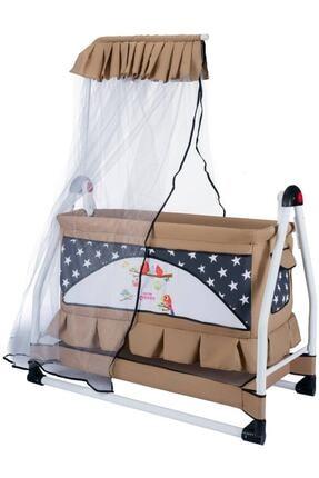 Convers Baby Güneysan Converse Çıtır Beşik Anne Yanı Sepet Cibinlikli Beşik