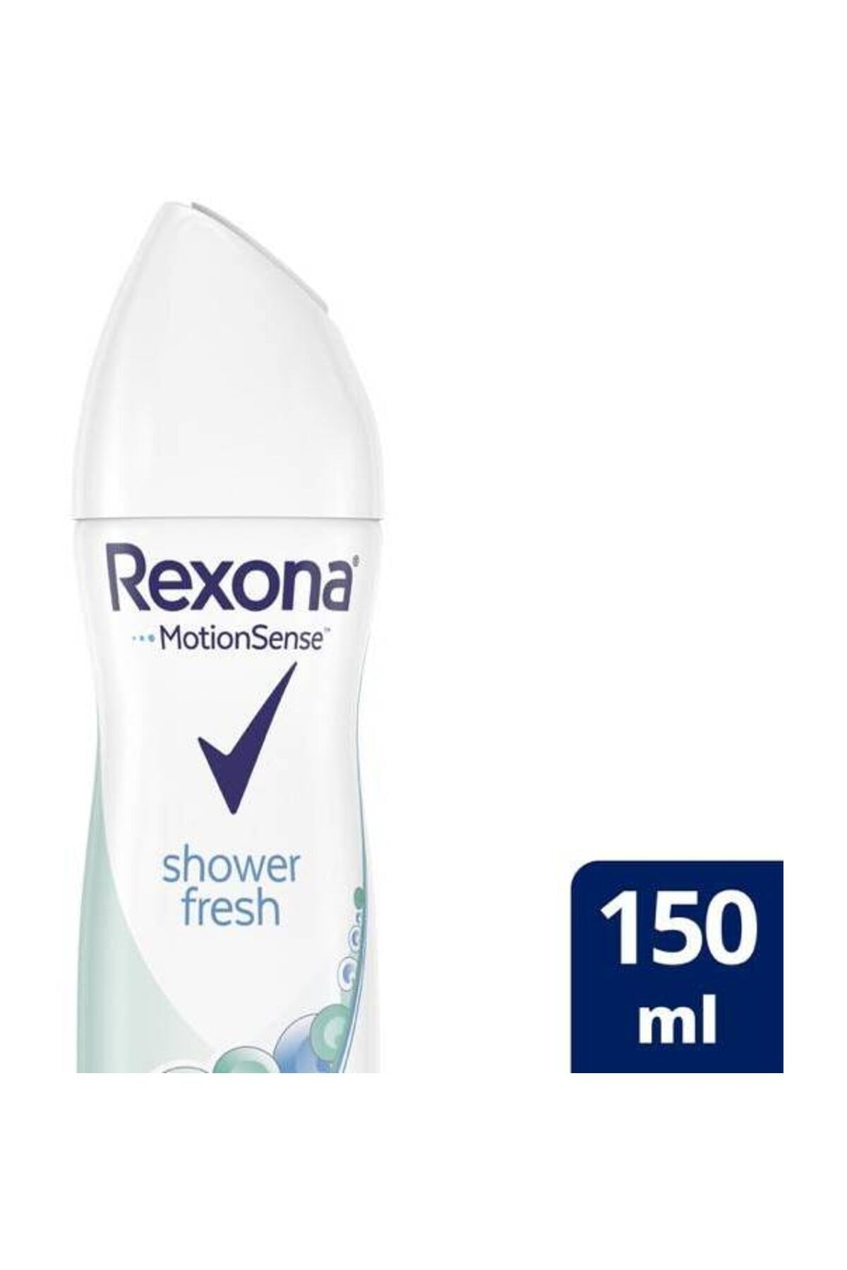 Rexona Deo Woman Shower Fresh 150+clear Şamp 180ml 2