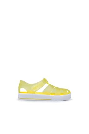 IGOR Unısex Sarı Star Kaydırmaz Havuz Ve Deniz Ayakkabı S10171 U