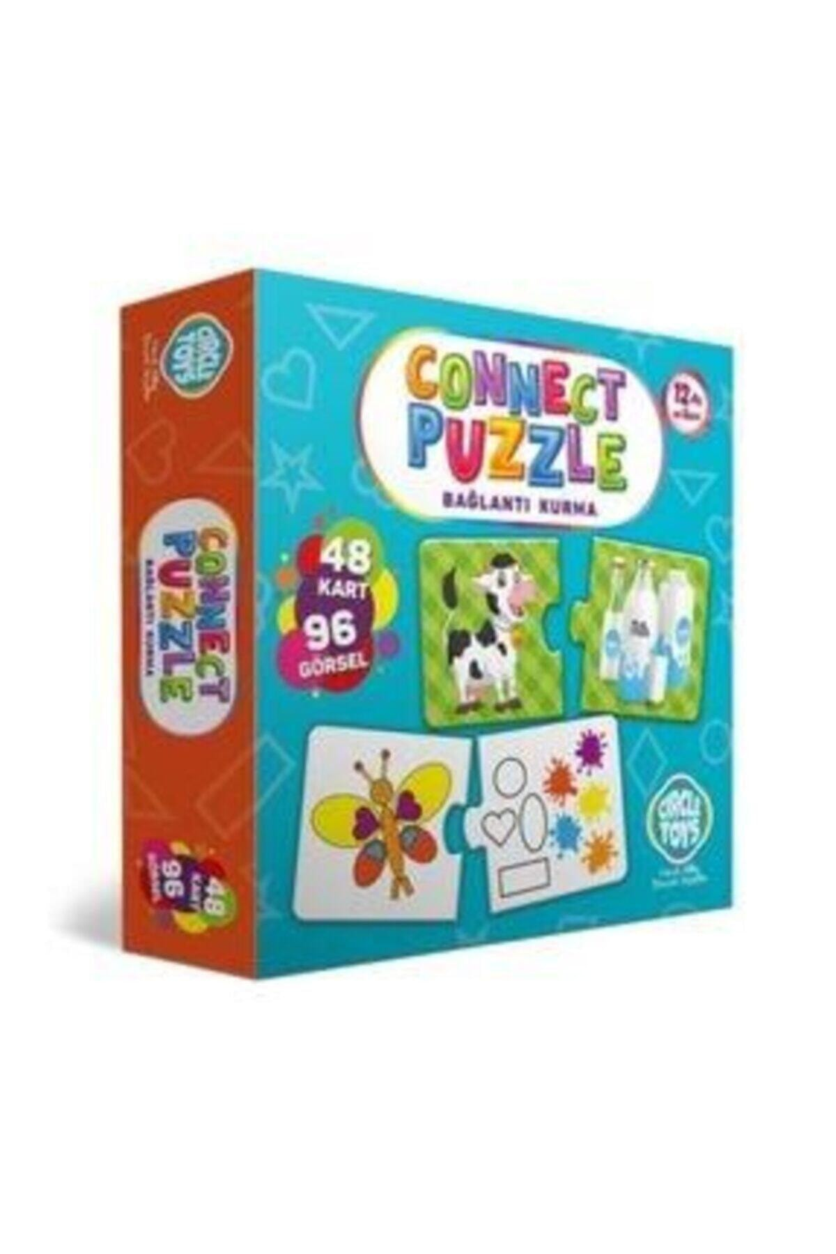 Circle Toys Connect Puzzle 1