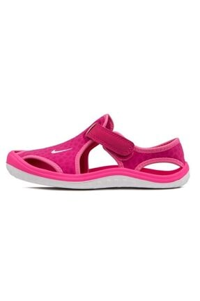 Nike Kadın Bordo Sunray Protect Sneaker