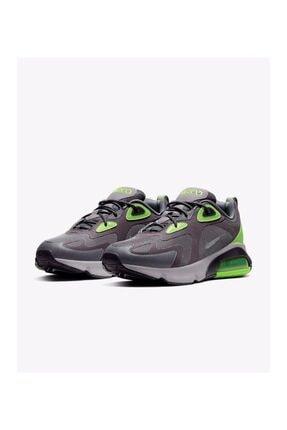 Nike Unisex Yeşil Air Max Spor Ayakkabı 200 Bv5485-002