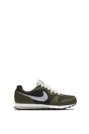 Nike Kids Kadın Yeşil Md Runner 2 Spor Ayakkabı  807316-301