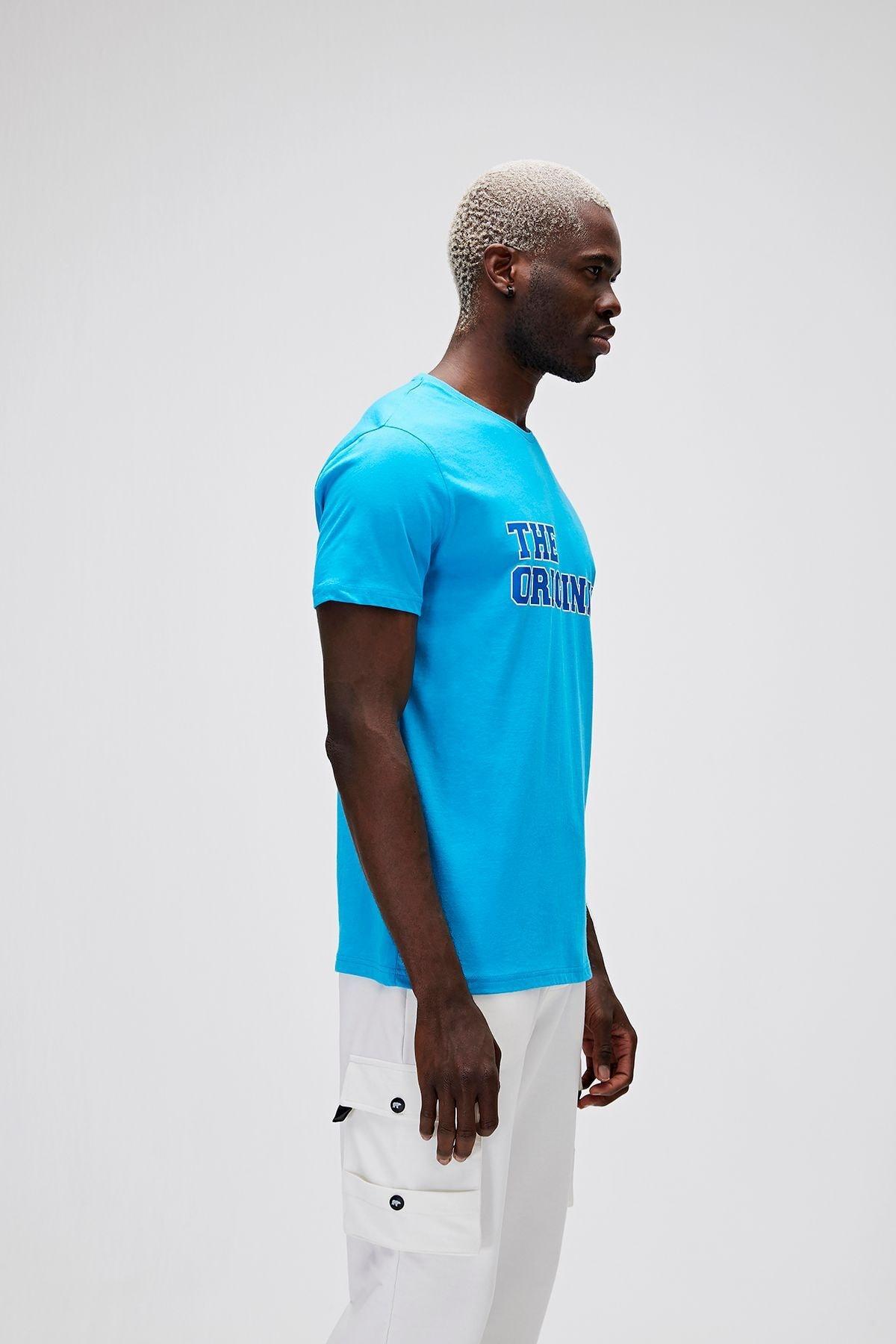 Bad Bear Erkek T-shirt 21.01.07.052-c16 2