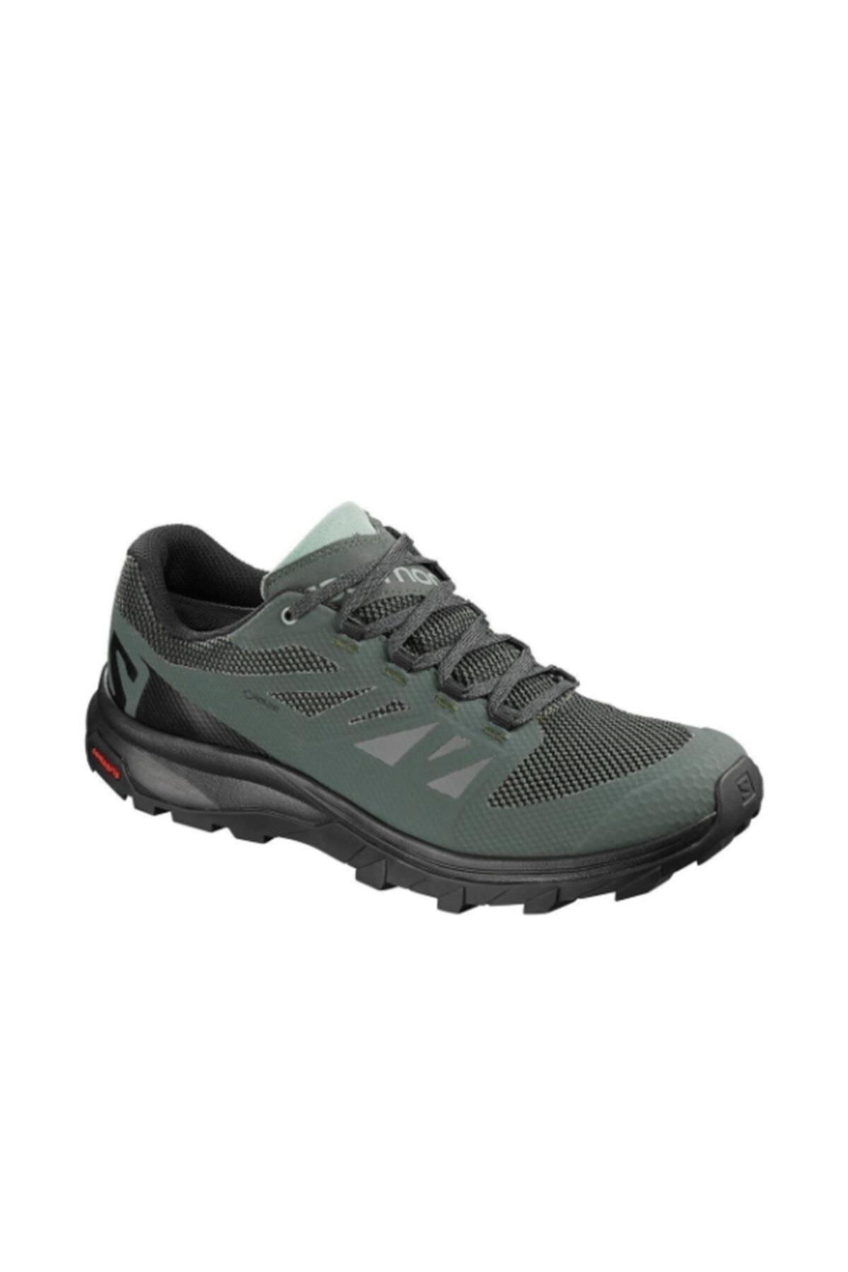 Salomon Outline Gtx® Trekking Erkek Ayakkabı L40477100 1