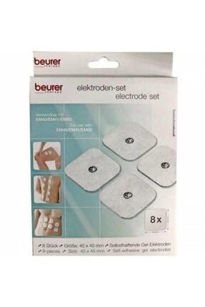 Beurer Tens Cihazı 8'li Elektrod, Em 41,em 49, Em 80