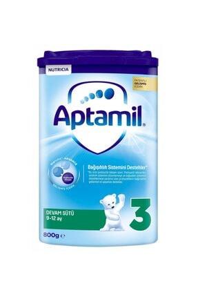 Aptamil Bebek Devam Sütü No3 800 Gr