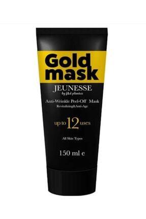 Jeunesse Gold Mask Altın Maske 150 ml