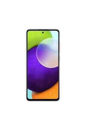 Samsung Galaxy A52 128GB Mor Cep Telefonu (Samsung Türkiye Garantili)