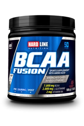 Hardline Bcaa Fusion 500 gr Nar
