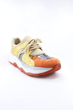 İnci Spor Kadın Ayakkabı 38 Numara