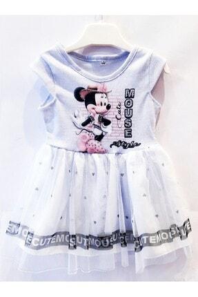 Moonstar Kız Çocuk Elbise