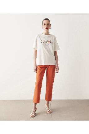 İpekyol Nakış Işleme Tişört