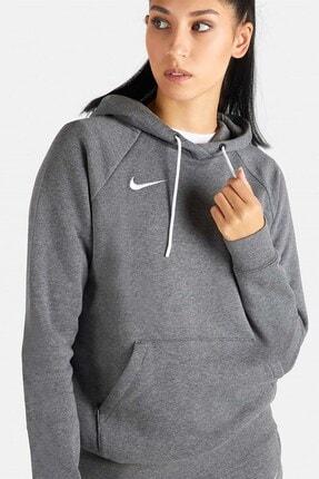 Nike Cw6957-071 Park 20 Po Hoodie Kadın Sweatshirt
