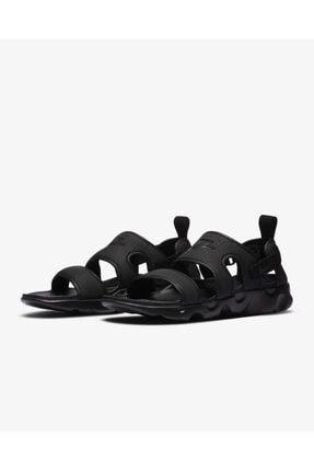 Nike Unisex Siyah Sandalet Owaysis (ck9283-001)