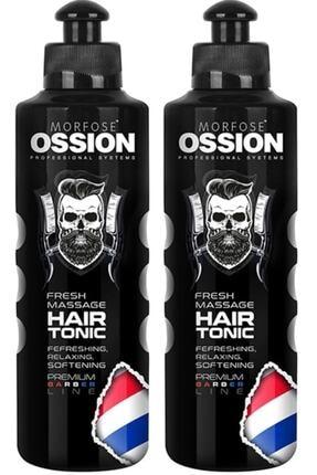 Morfose Ossion Fresh Rahatlatıcı Saç Toniği 250 ml X 2 Adet