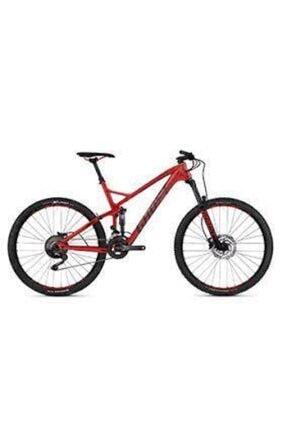 Ghost Kırmızı  Dağ Bisikleti 27,5 Jant 20 Vites
