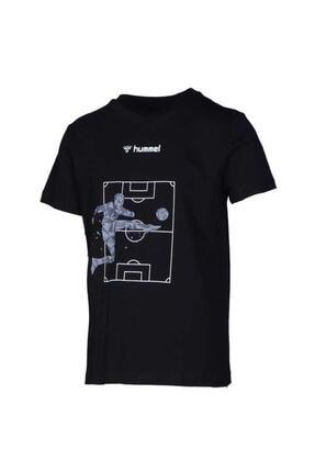 HUMMEL Thısted Kısa Kollu Tişört