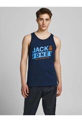 Jack & Jones Jcolıquıd Tank Top Fst 12191973