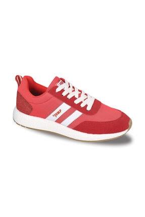 Jump Erkek Kırmızı Beyaz Spor Ayakkabı 26396