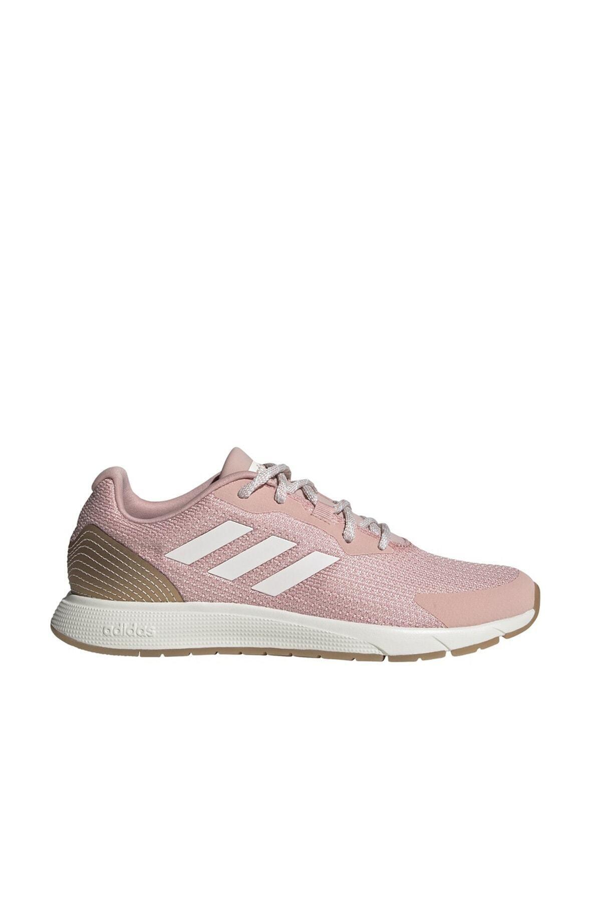adidas SOORAJ Pembe Kadın Koşu Ayakkabısı 100533691 1