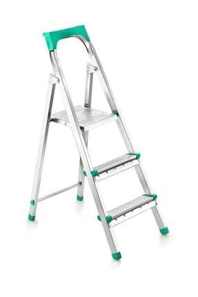 DOĞRULAR Gl 200 2+1 Basamaklı Katlanır Merdiven