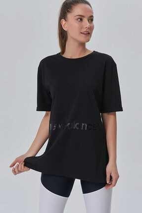 New Balance T-Shirt - WTT1955 - WTT1955-BK