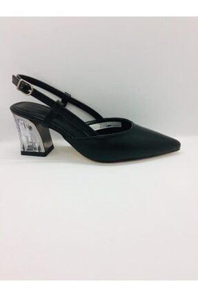 PUNTO Klasik Topuklu Ayakkabı