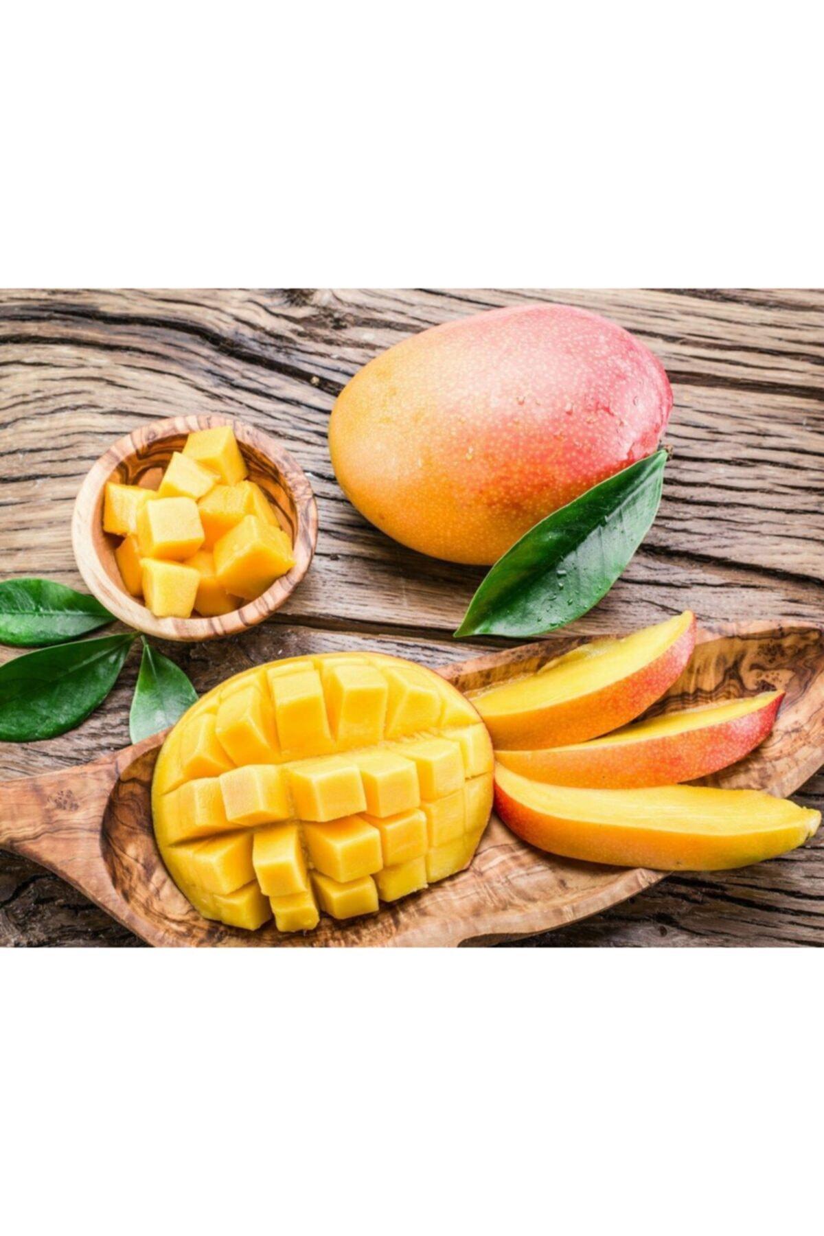 TROPİK SEPETİ Mango - 2 Adet 2